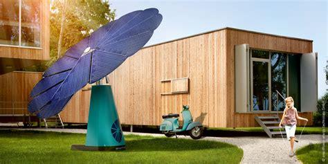 zuhause kraftwerk smartflower das solarkraftwerk f 252 rs zuhause