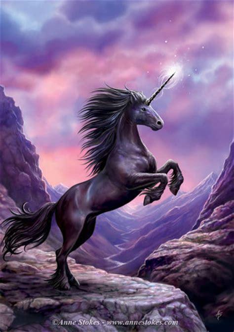black unicorn hd wallpaper anne stokes images black unicorn hd wallpaper and