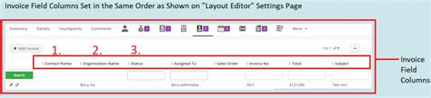 layout editor vtiger vtiger 7 tips tricks tailor your module layouts with