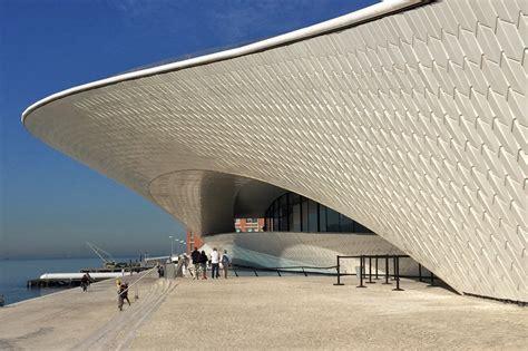 designboom museum maat museum by amanda levete opens in lisbon