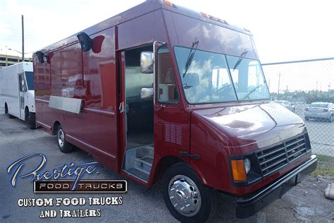 2 In 1 All American Ready Or Not Megcabot Teenlit 2009 chevy gasoline 18ft food truck 89 500 ready to