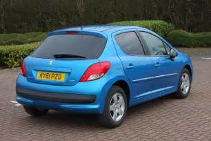 Peugeot 207 Hatchback Review Peugeot 207 Hatchback 2006 2012 Photos Parkers