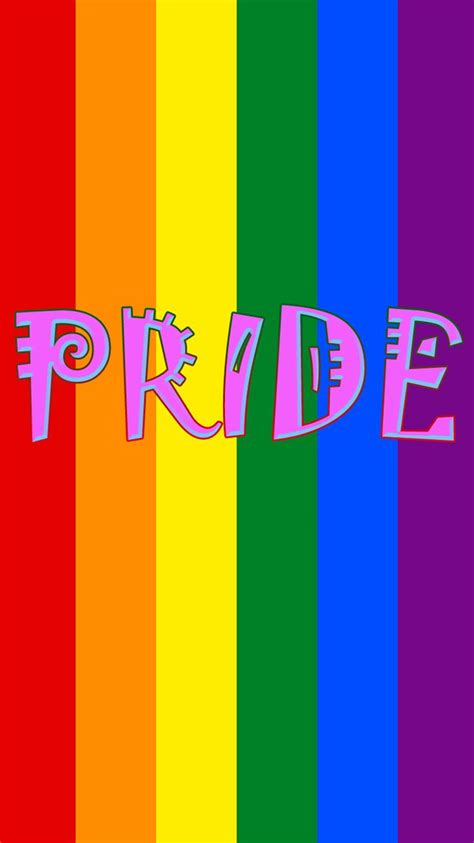 Pride Wallpaper