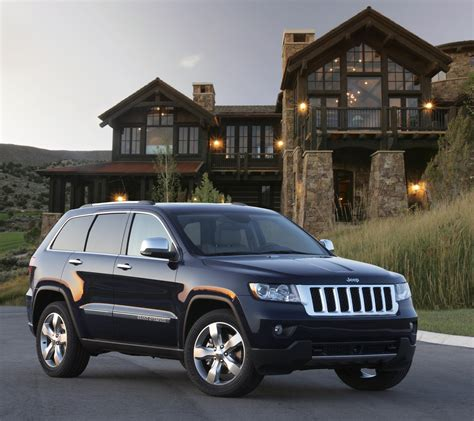 Who Makes Jeep Grand 2012 Jeep Grand Photos Informations Articles