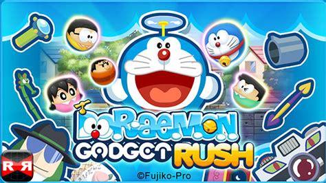doraemon movie quiz doraemon gadget rush by animoca ios android