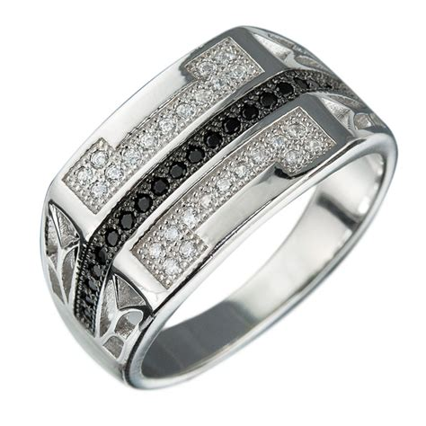 Mens Ring by Delta S Ring