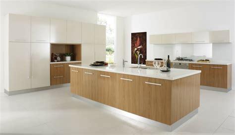 Kitchen Pantry Design la cuisine blanche et bois dans tous ses 233 tats