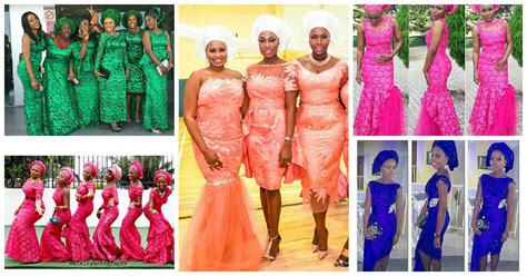 latest nigeria style asoebi 10 stunning latest asoebi styles for wedding