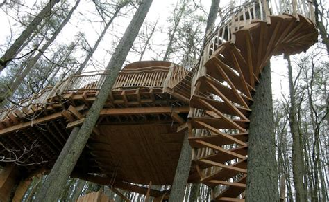 treehouse experience uk 5 and weekend escapes in the uk the