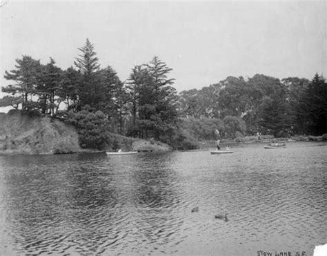 paddle boat rentals san jose stow lake strawberry hill san francisco california