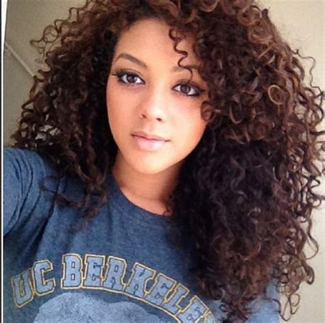 natural makeup tutorial mixed girl 7 best biracial and mixed girl hairstyles images on