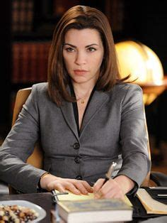 who cuts alicia floricks hair 1000 images about the good wife fashions on pinterest
