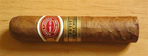 Romeo Y Julieta Petit Churchill Per Stick Cerutu Kuba Batangan top 10 cigars for winter cigar inspector