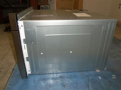 Bosch Drawer Microwave by Bosch 800 Series Hmd8451uc 24 Quot Built In Microwave Drawer