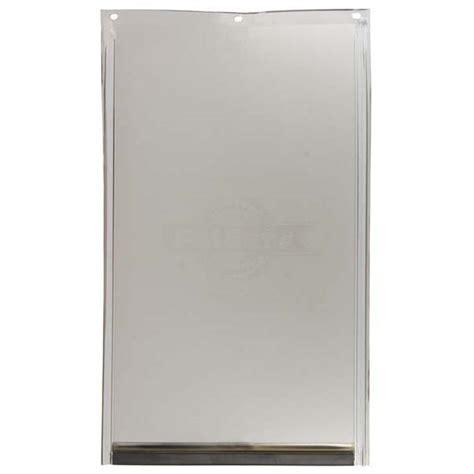 petsafe door replacement flap replacement flap for petsafe freedom door