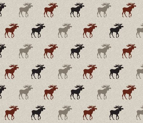 moose maroon by z shop moose halfscale maroon black and fabric