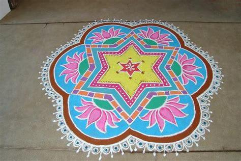 pattern of rangoli art 20 beautiful rangoli patterns and designs easyday