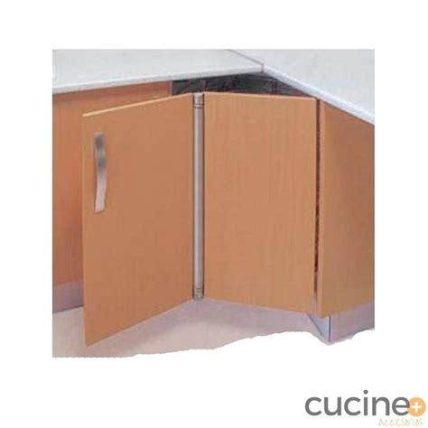 accesorios de muebles bisagra mueble angular rincomat inox cucine accesorios