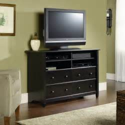 Tall Tv Stand For Bedroom Sauder Edge Water High Boy Tv Stand 409242