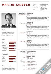 Templates Cv by Go Sumo Cv Template On Quot Get Your Cv Noticed