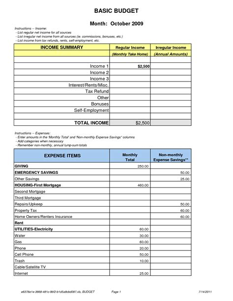 free budget template dave ramsey free printable budget worksheets dave ramsey start