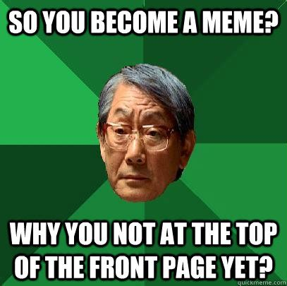 Why You So Mean Meme - why are you so mean meme memes