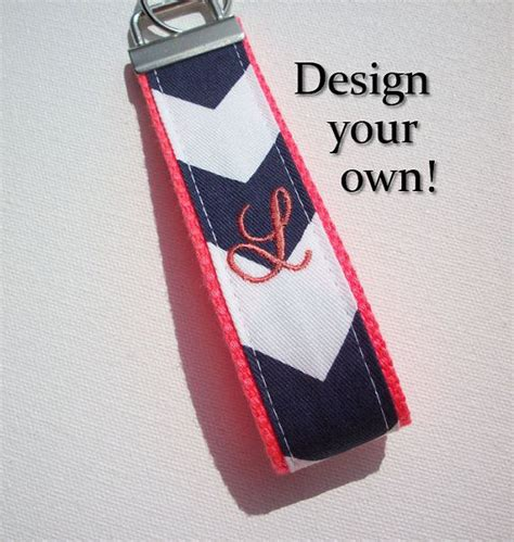 Design Your Own Wristlets At Tmstudiodesigns by 9794 Best Images About Key Fobs Key Chains Wristlet On