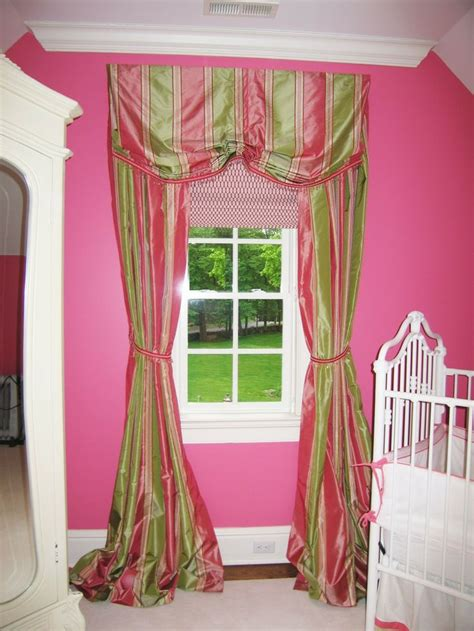 Handmade Window Treatments - 13 best images about shade silk curtains draperies