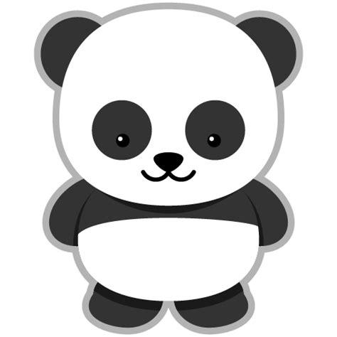 panda clipart panda