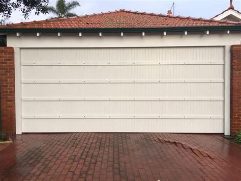Custom Garage Door by Custom Aluminium Garage Doors Garage Door Restore