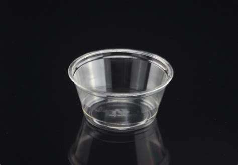 Cup Merpati Mini 100 Ml 25 Pcs Cup Puding Cup Agar Cup Jelly Slime Cup 3 25oz disposable pet plastic portion pot with lid 60ml plastic pet portion cup wholesaler