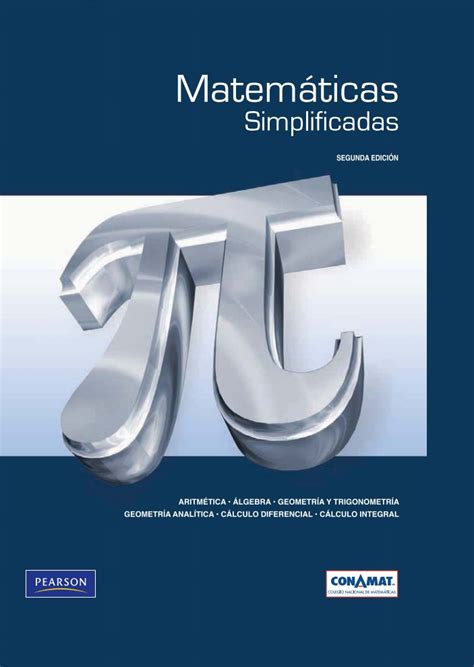 imagenes de matematicas universitarias excelente libro matem 225 ticas simplificadas taringa