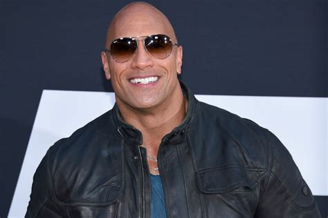 the rock the rock for president