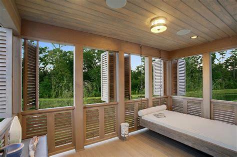 chambre dans veranda veranda chambre