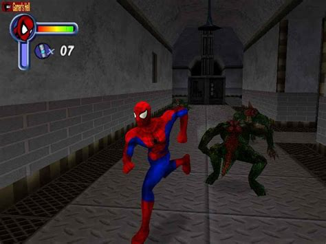 spiderman games free download for laptop full version spiderman 1 game pc full version free download