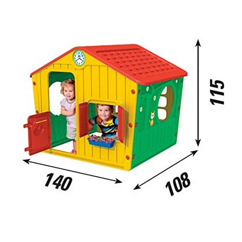 casetta da giardino per bambini casetta da giardino per bambini in plastica resistente