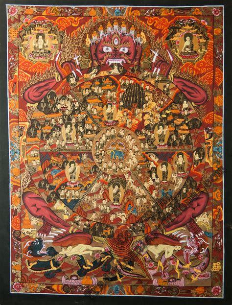 Ordinary Buddhist Religious Art #5: WOL-04.jpg