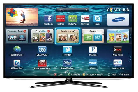 Tv Samsung tip stop surveillance by smart tvs from vizio samsung