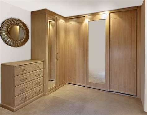 Ideas For Built In Wardrobes by Bedroom Ideas Built In Wardrobes Home Delightful