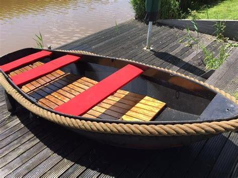 nieuwe stalen roeiboot stalen roeiboot visboot de gratis advertentiesite voor