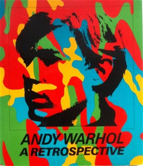 Book Review If Andy Warhol Had A By Alison Pace by Andy Warhol A Retrospective By Andy Warhol Reviews
