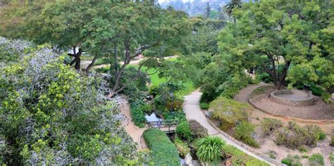 santa botanical garden santa botanic gardens 48 hours in santa barbara