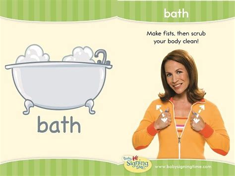 Asl Sign For Bathroom by Pin By Two Productions Home Of Signing Time