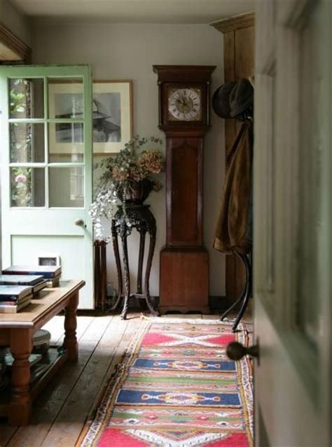 decoracion de casas de campo inglesas calidas  acogedoras