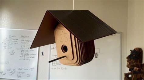 cara membuat rumah burung merpati dari kardus cara membuat kerajinan tangan dari barang bekas kardus