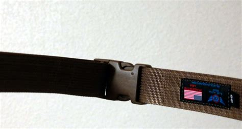 review blue alpha gear came out with an sr buckle 1 5