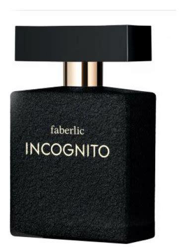 Parfum Incognito incognito faberlic cologne ein es parfum f 252 r m 228 nner