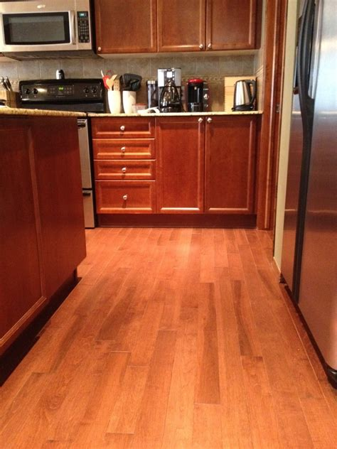 ideas for kitchen flooring wooden kitchen flooring ideas decobizz