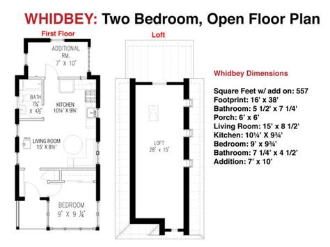 tumbleweed floor plans 17 best images about tumbleweed whidbey on pinterest