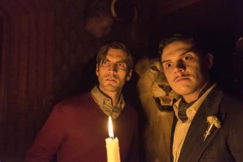 best american horror story season wallpaper american horror story hotel best tv series